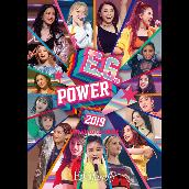 E.G.POWER 2019 ~POWER to the DOME~ at NHK HALL 2019.3.28