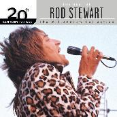 20th Century Masters: The Millennium Collection: Best of Rod Stewart (Reissue)