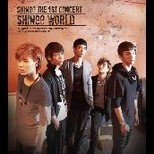 "SHINee THE 1ST ASIA TOUR CONCERT ""SHINee World"""