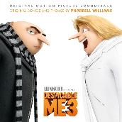 There's Something Special (Despicable Me 3 Original Motion Picture Soundtrack)