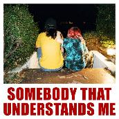 Somebody That Understands Me featuring Ludwig Goransson