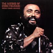 The History Of Eddie Palmieri featuring Ismael Quintana