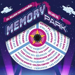 various artists el mejor pop espanol de los 90 memory park mu