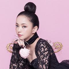 安室奈美恵「Hope(from BEST AL「Finally」)」