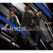 w-inds.10th Anniversary Best Album-We dance for everyone-(初回盤)