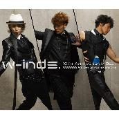 w-inds.10th Anniversary Best Album-We dance for everyone-
