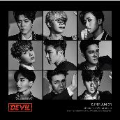 DEVIL - SUPER JUNIOR SPECIAL ALBUM