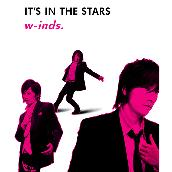 IT'S IN THE STARS(通常盤CD)