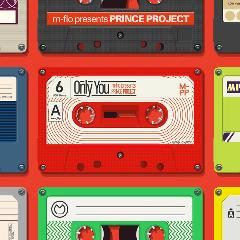 m-flo presents PRINCE PROJECT