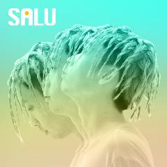 SALU「Good Vibes Only feat. JP THE WAVY, EXILE SHOKICHI/My Love」