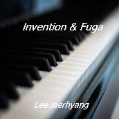 Lee Jaerhyang: Invention & Fuga