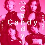 Candy (English Version)