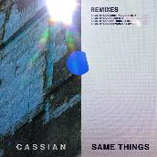 Same Things (feat. Gabrielle Current) [Remixes]