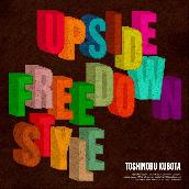 Upside Down / Free Style