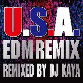 U.S.A.EDM Remix (Remixed by DJ KAYA)