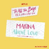 "About Love (From The Netflix Film ""To All The Boys: P.S. I Still Love You"")"