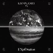 EXO PLANET #5 -EXplOration- Live Album