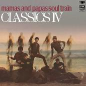 Mamas And Papas/Soul Train featuring DENNIS YOST