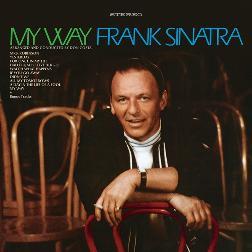 フランク シナトラ マイ ウェイ 歌詞 マイウェイ My Way 歌詞の意味・和訳