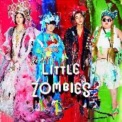 WE ARE LITTLE ZOMBIES ORIGINAL SOUNDTRACK