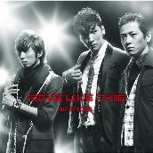 MOVE LIKE THIS(初回盤CD+DVD)