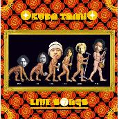 OKUDA TAMIO LIVE SONGS OF THE YEARS/CD