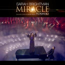 Miracle (Sarah's Version) featuring YOSHIKI