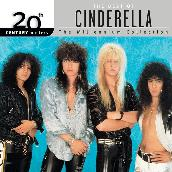 20th Century Masters: The Millennium Collection: Best Of Cinderella (Reissue)