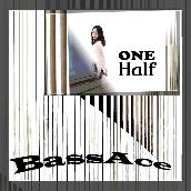One Half (feat. Shapely)