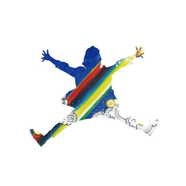 Image result for ichi, ni, san de jump