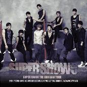 THE 3rd ASIA TOUR CONCERT ALBUM 'SUPER SHOW 3'