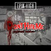 DON'T HATE ME -Japanese Version-