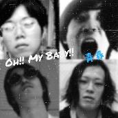 Oh My Baby!!/青春