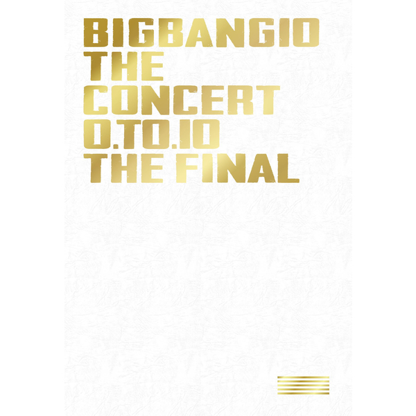 BIGBANG「LOSER (BIGBANG10 THE CONCERT  0.TO.10 ,THE FINAL