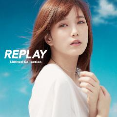 V.A.『REPLAY ~再び想う、きらめきのストーリー~ ≪Limited Collection≫』