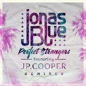 Perfect Strangers (Remixes) featuring JPクーパー